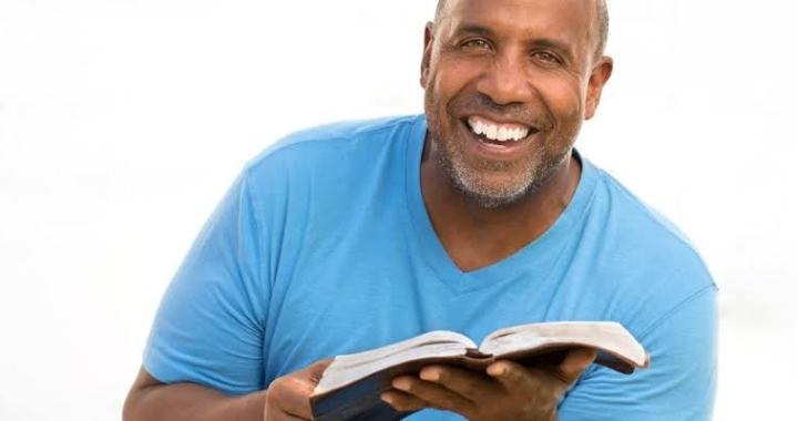 Daily Devotion: The Word Delivers!