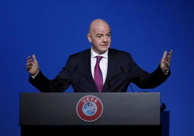 Blatter slams FIFA committee after probe closed against Infantino