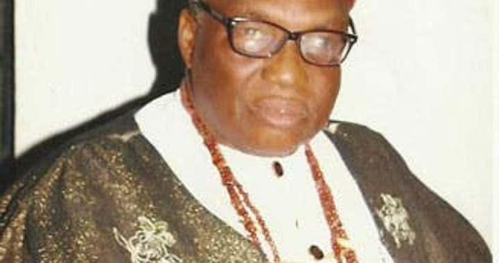 Igwe Ugwuoke