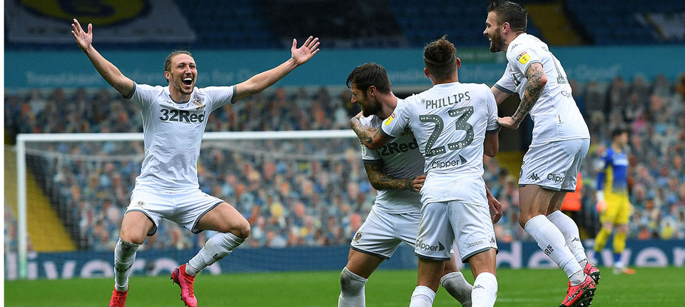 Leeds United back in EPL after 16-year absence