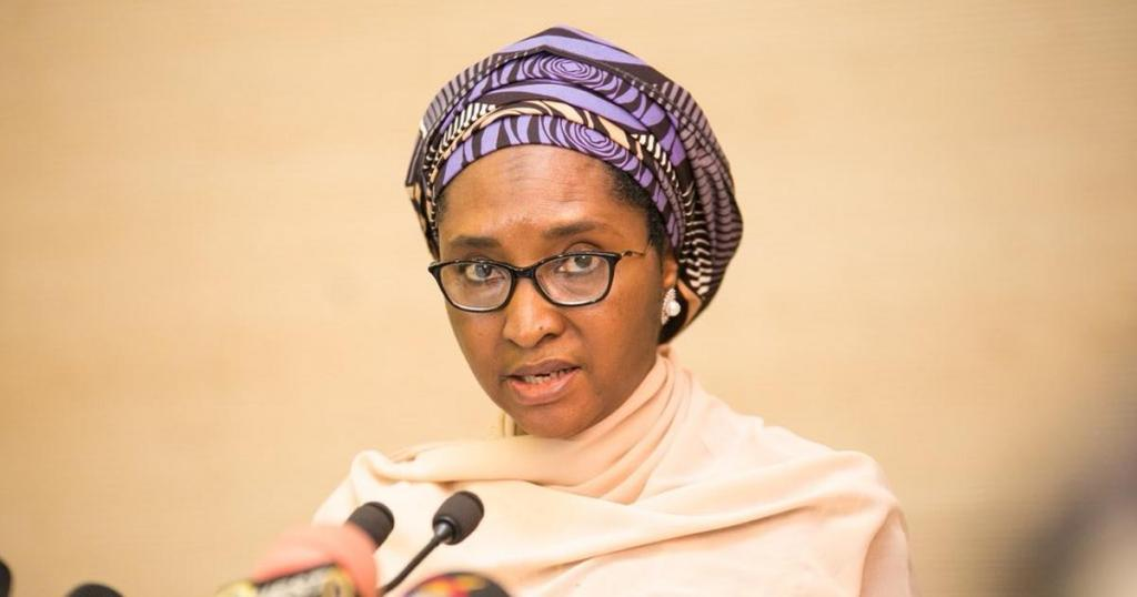 Zaynab Ahmed, Minister of Finance
