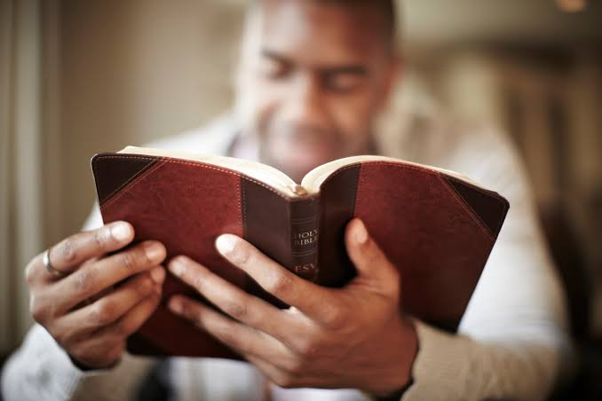 Daily Devotion: We are going Higher: Fasting