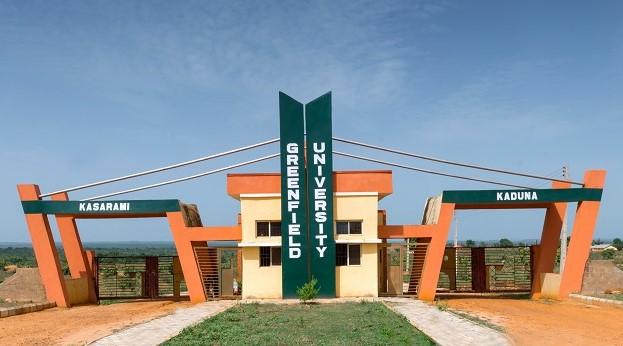 greenfield university - SERAP