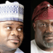 Dino Melaye's Constituency Projects Should Be Applauded, Not Burnt - Governor Bello