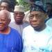 Obasanjo spoke the mind of many southerners about Fulanisation agenda - Bode George