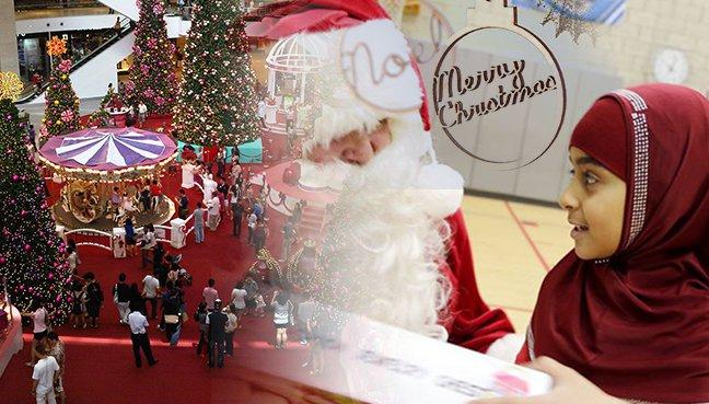 Islamic Scholars Okay Christmas Greetings