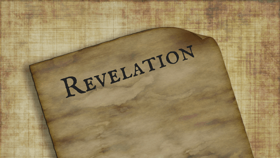 When was the Book of Revelation Written?