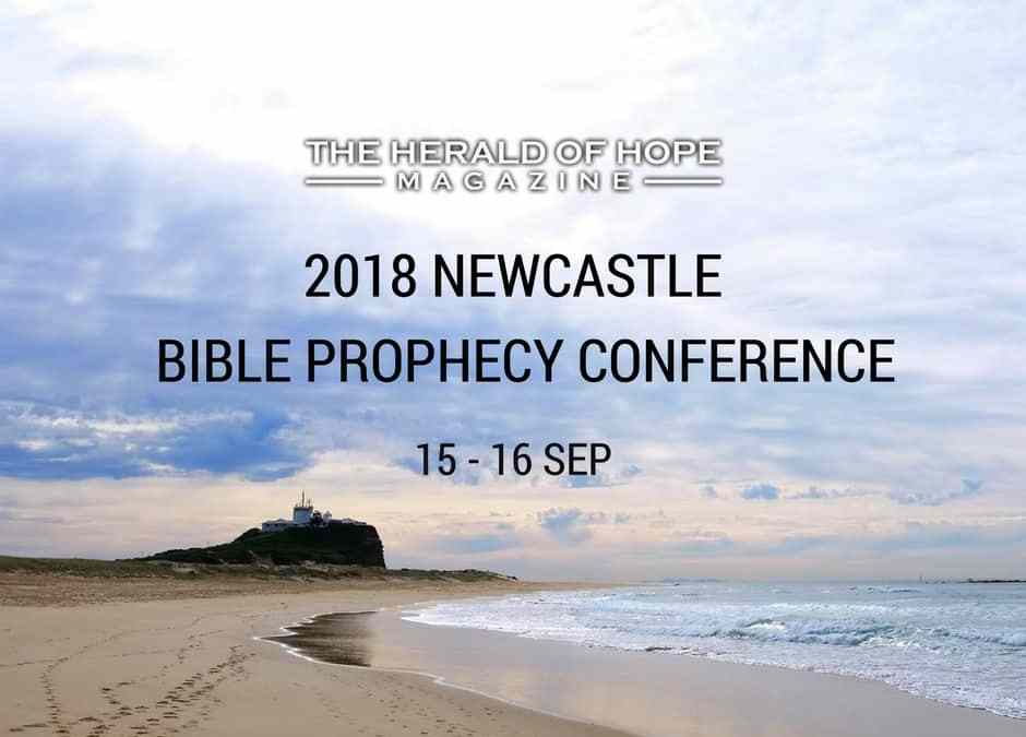 Newcastle Bible Prophecy Conference