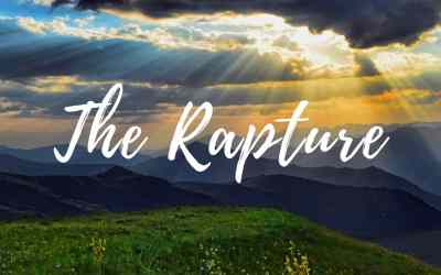 The Rapture – Video & Resources