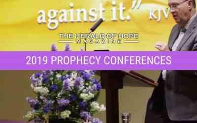 2019 Prophecy Conferences