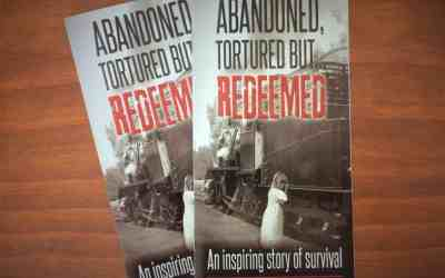 New Tract: Abandoned, Tortured but … Redeemed