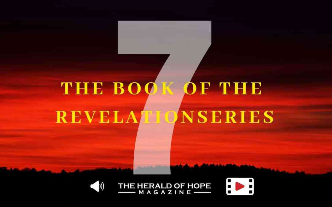 The Book of the Revelation Series – Video & Audio