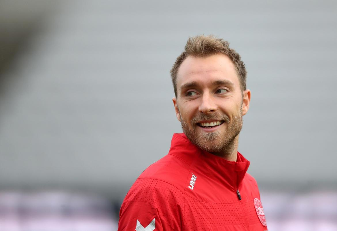 Christian Eriksen unlikely to play football again after collapse, says  cardiologist | HeraldScotland