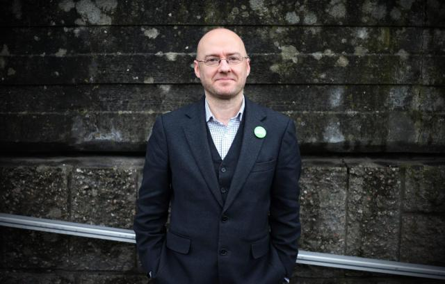 HeraldScotland: Patrick Harvie: Next steps will be critical for Greece