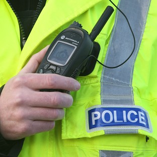 Herald Scotland: Police Scotland said that a 58-year-old man was arrested in connection with alleged road traffic offences