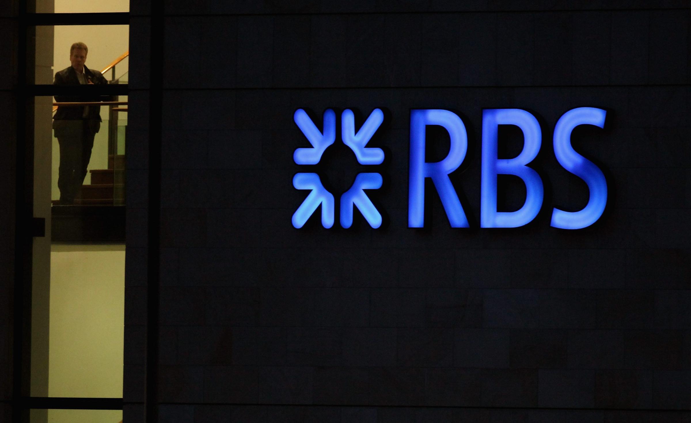 RBS 'Dash for Cash' scandal: 500 firms suing bank turn anger on regulator