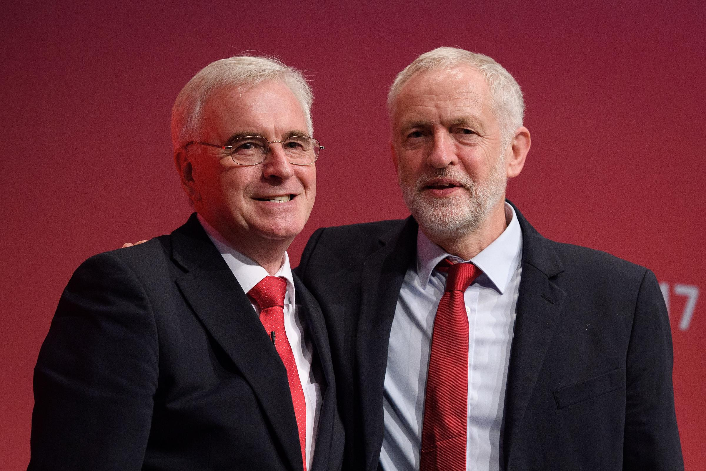 Comradely? Labour leadership says nothing untoward about local parties expressing concern about sitting MPs