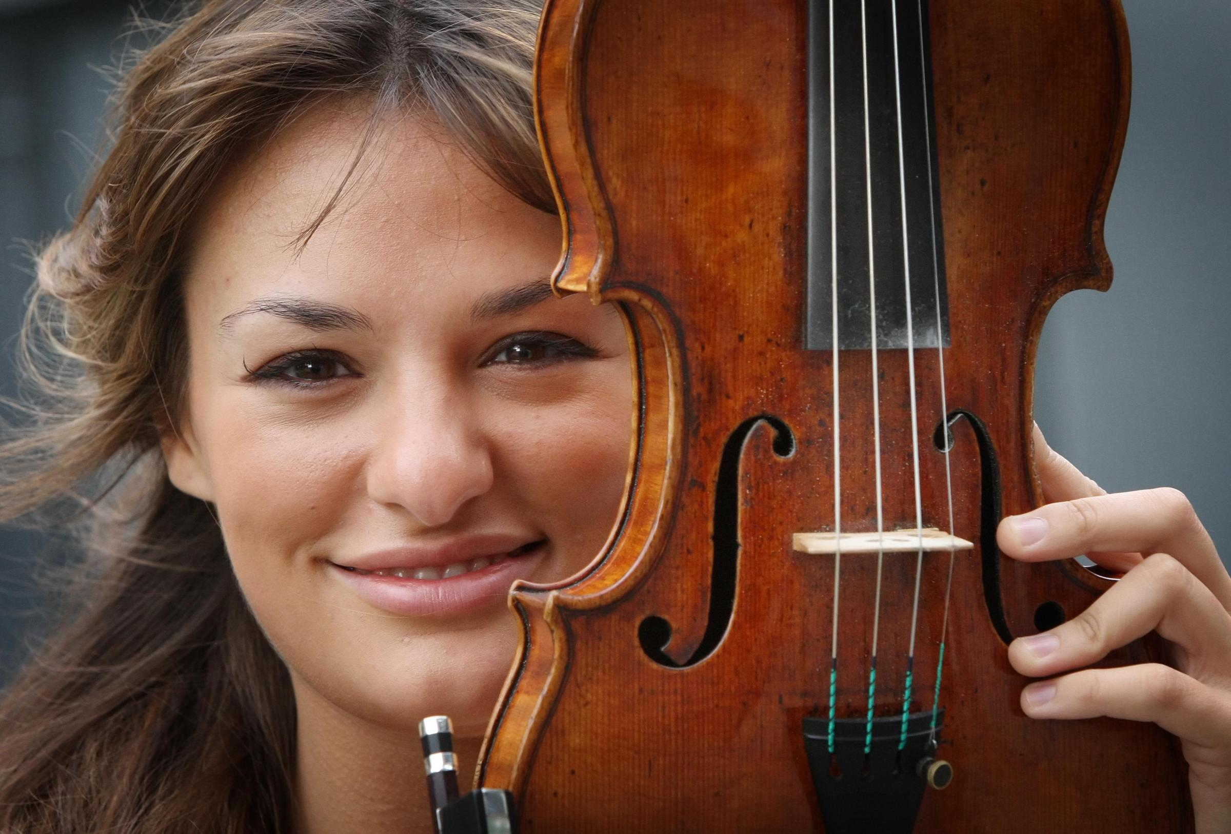 Image result for nicola benedetti