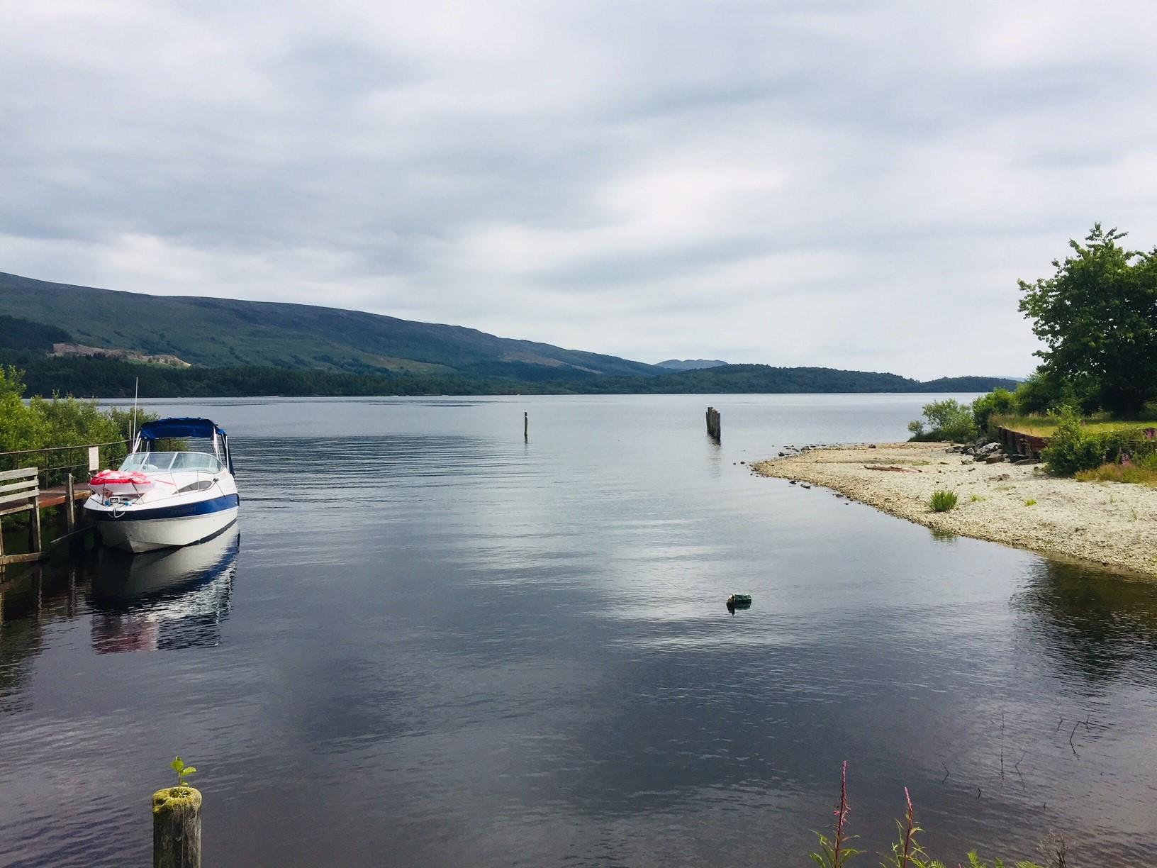 HeraldScotland: In Inn on Loch Lomond  Review: The Inn on Loch Lomond 8043657