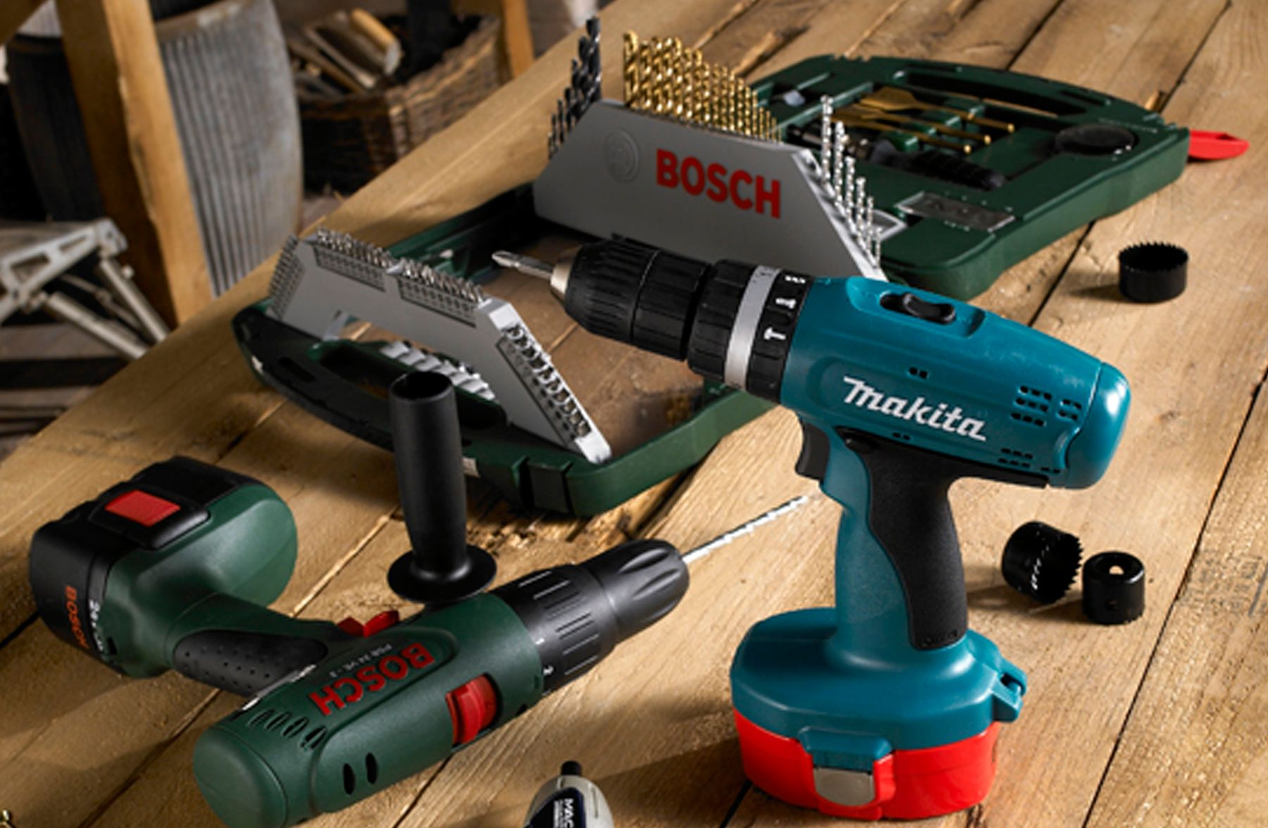 Top 15 Best Corded Drill Reviews