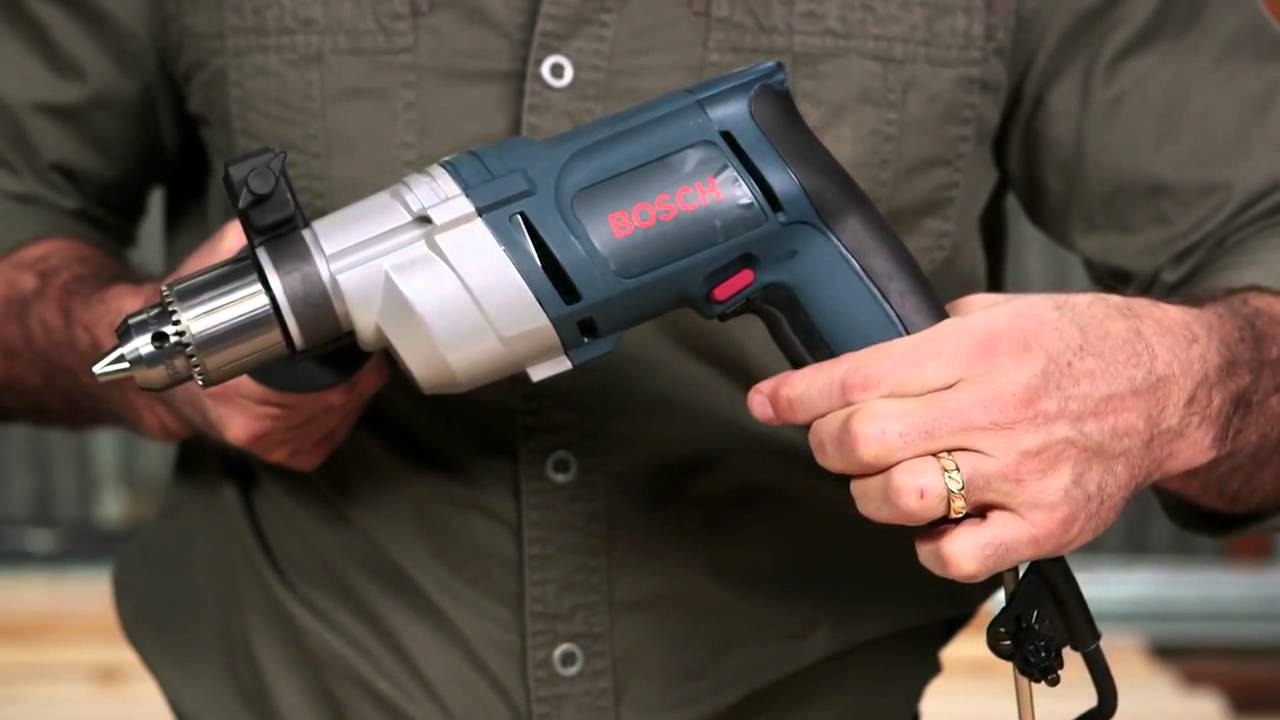 Top 15: Best Corded Drill Reviews