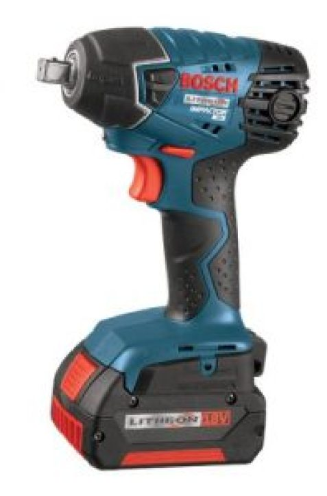 Best Cordless Impact Wrench Under 100
