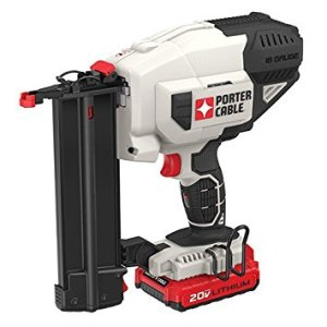 best cordless finish nailer 2018