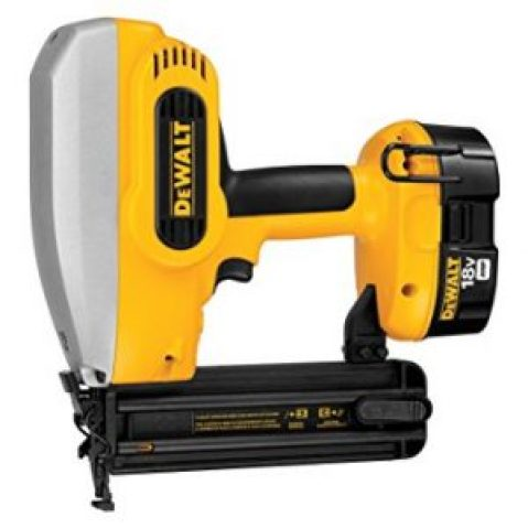 Best Cordless Brad Nailer Reviews 2020