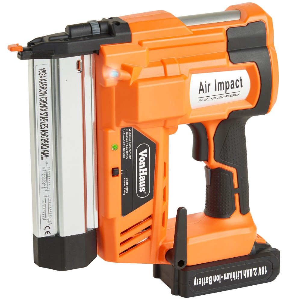 5 Best Electric Brad Nailers Heralds Route
