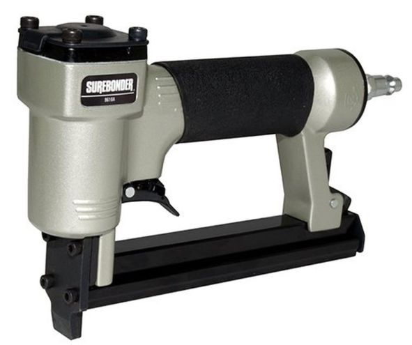 Best Electric Staple Gun For Upholstery