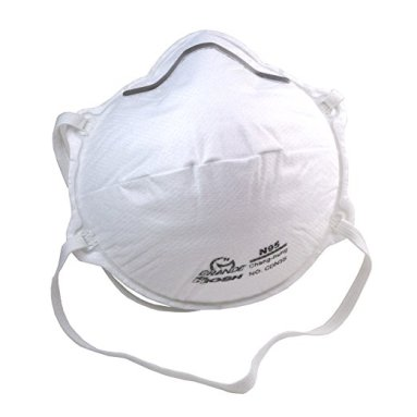 BEST DUST MASK for woodworking