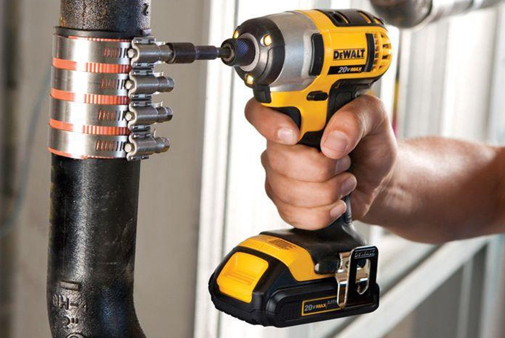Makita or Dewalt