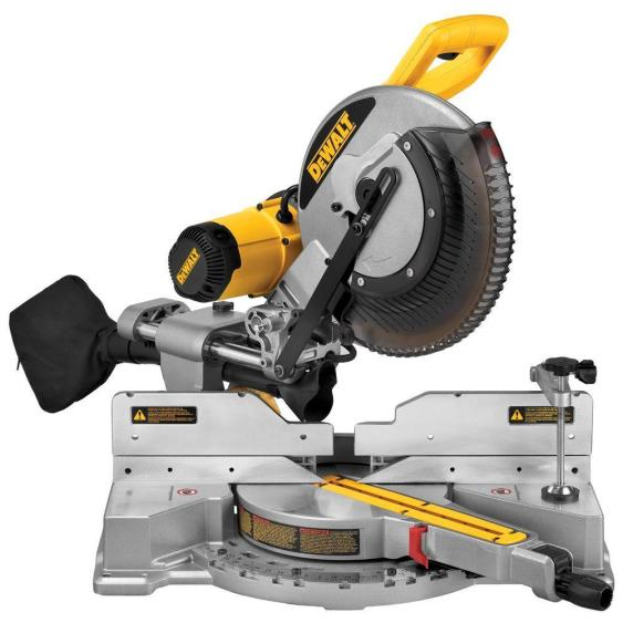 best 12 inch miter saw blade for trim