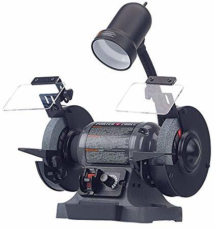 Bench Grinder review