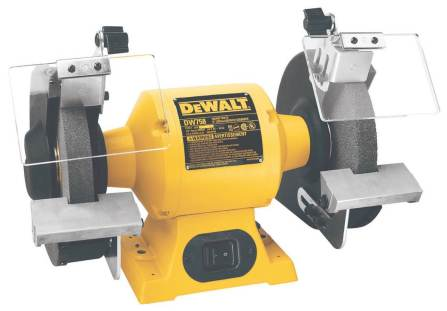 what is a bench grinder good for