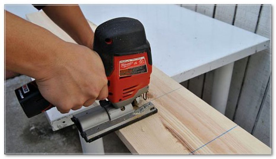 is a jigsaw the same as a reciprocating saw