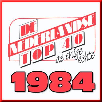 Jaarlijst 1984