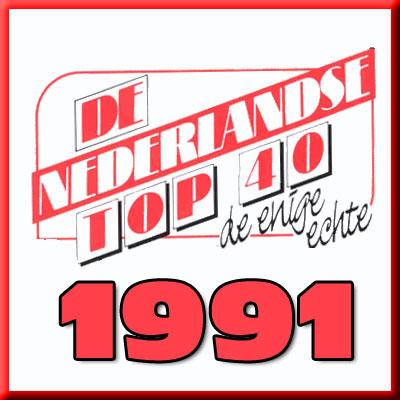 Jaarlijst 1991