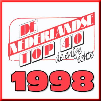 Jaarlijst 1998