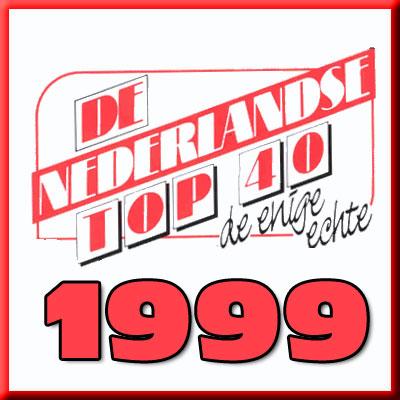 Jaarlijst 1999