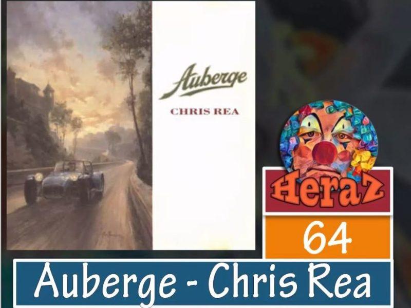 Auberge – Chris Rea (bass)