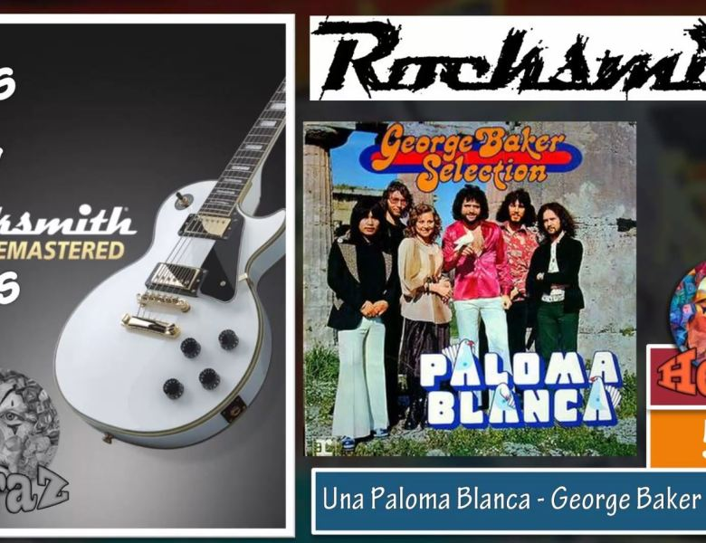 Una Paloma Blanca – George Baker Selection (bass)