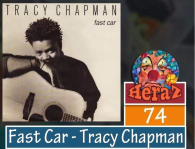 Fast Car – Tracy Chapman (bass)