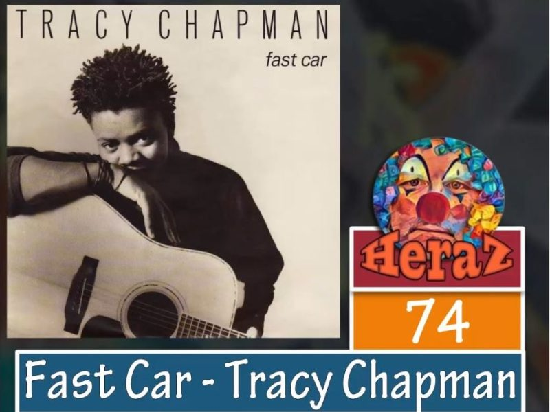 Fast Car – Tracy Chapman (bass)