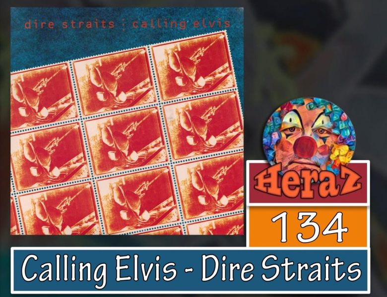 Calling Elvis – Dire Straits (bass)