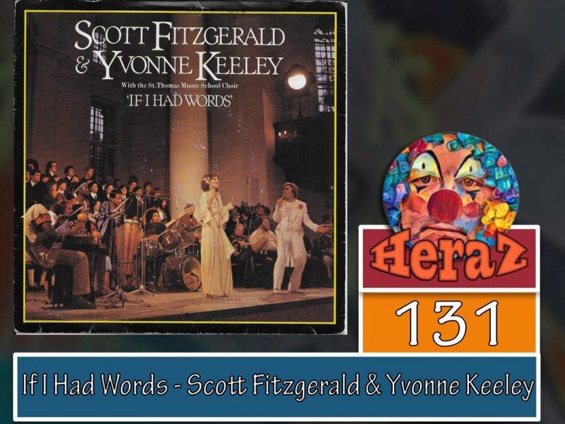 If I Had Words – Scott Fitzgerald & Yvonne Keeley (bass)