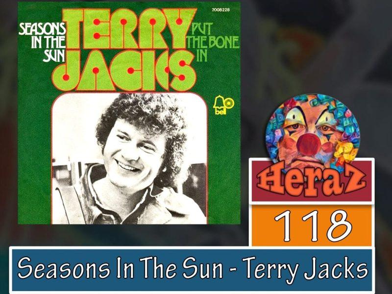 Seasons In The Sun – Terry Jacks (bass)