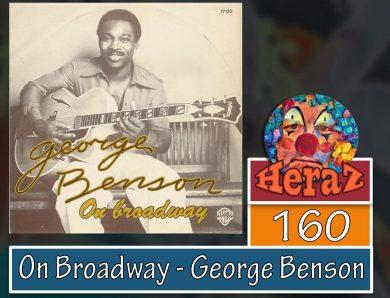 On Broadway – George Benson (bass)