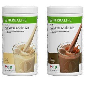 Herbalife Bronze mesečni paket