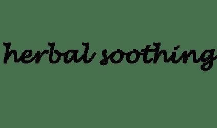 Herbal Soothing